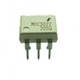 Transoptor MOC3022 Optotriak obudowa DIP6