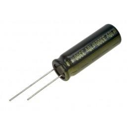 Kondensator 3300uF/10V Low Imped.