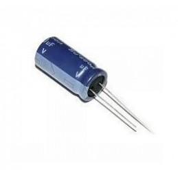 Kondensator 1000uF/35V elektrolit 105st.c / 1000/35