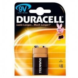 Bateria 9V 6LR61 DURACELL