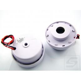 Buzzer 3P3120L 1-12V piezo pulsujący 20mA 92dB