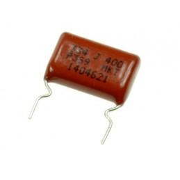 Kondensator 330nF/400V MKT