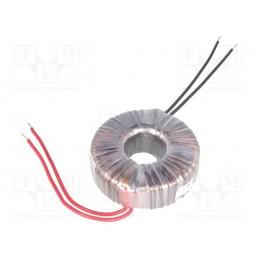 TST100/005 14V 7,14A transformator toroidalny