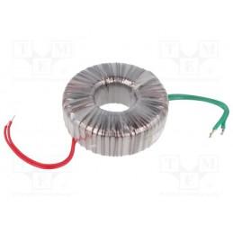 TST300/001 12V 25A transformator toroidalny