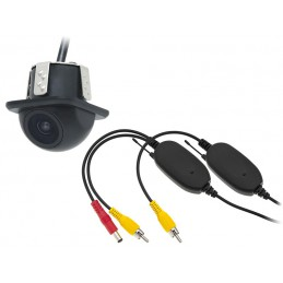 Kamera cofania BVS-541 BLOW+transmisja analog / 78-571