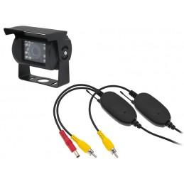 Kamera cofania BVS-549 BLOW+transmisja analog / 78-583