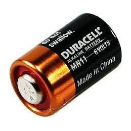 Bateria MN11 E11A DURACELL 6V