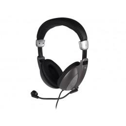Słuchawki TRACER TRS-681M z mikrofonem