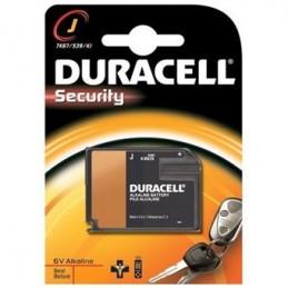 Bateria 7K67 -4LR61- DURACELL