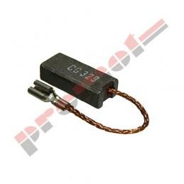 Szczotki AEG 493 124 49 38 5x8x16mm (kpl 2szt) / E 13.2