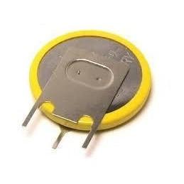 Bateria CR2032SLF litowa 3pin stojąca - 8706