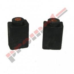 Szczotki Festool 489632 5x8x12,5mm (kpl 2szt) / E 17.3 B