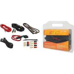 Zestaw montażowy CAR AUDIO / LxZ007
