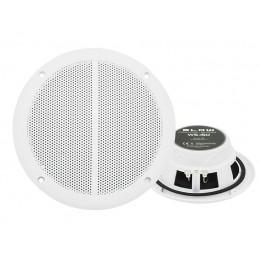 Głośnik sufitowy 135mm 50W 8 ohm biały WS-150