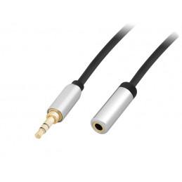 Złącze HDMI-mini HDMI 1,5m Blister / 005308