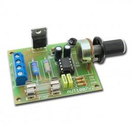 AVT1007B Regulator obrotów silnika 230V do 2,5kW - KIT