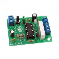 AVT724B Uniwersalny układ czasowy - KIT
