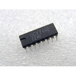 U.S. 7442 DIP16 (UCY7442)