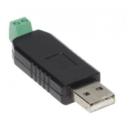 Konwerter USB - RS485