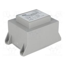 TSZZM 30/03M (25/003M) 230/9V - 3,33A Transformator sieciowy zalewany