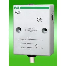 Automat zmierzchowy AZH-10 hermetyczny 230V 10A