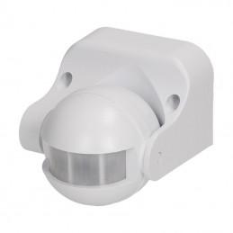 Czujnik ruchu 180st IP44 1000W biały ORNO / OR-CR-201/W
