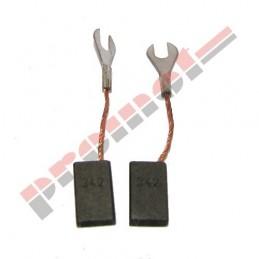 Szczotki Kango 9170302212 5x10x16,5mm (kpl 2szt) / E 7.1