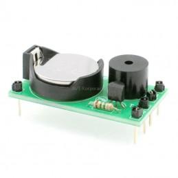 AVT1433B Alarm zalania - czujnik poziomu cieczy - KIT
