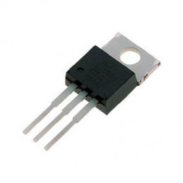 Tranzystor IRF9530 P-MOSFET 100V 14A 79W TO220