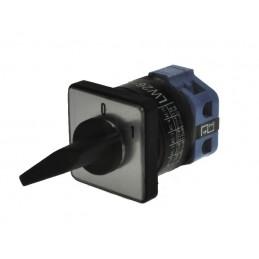 Przełącznik obrotowy LW26-10-M0-F/1P 01 ON-OFF