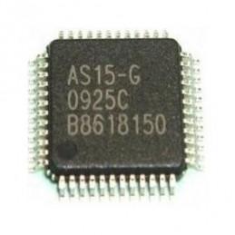 U.S. AS15G zamienny za AS15F SMD QFP48