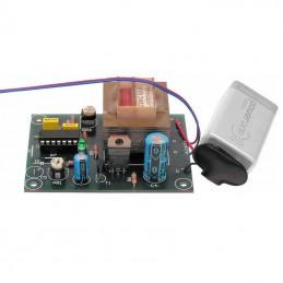 AVT738B Generator impulsów wysokiego napięcia - SZOKER - KIT