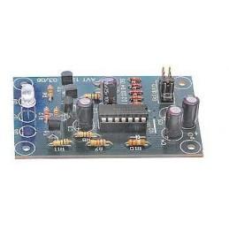 AVT743B Tajemnicze światełko - KIT