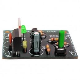 AVT746B Ekonomizer, automatyczny wyłacznik baterii - KIT