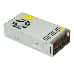 Zasilacz 12V/29A 350W CCTV systemowy