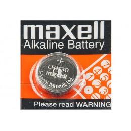 Bateria AG10-LR1131-LR1130-389-189 alkaliczna MAXELL