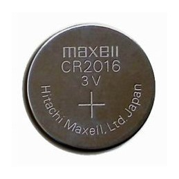 Bateria CR2016 MAXELL