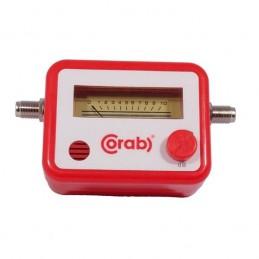 Miernik Sat-Finder analogowy CORAB