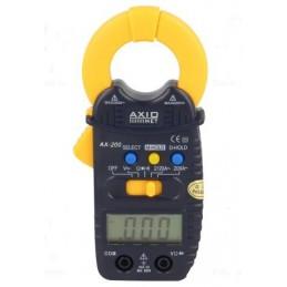 Miernik cęgowy AX200 AC mini AXIOMET / AX-200