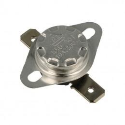 Wyłącznik termiczny bimetal KSD 10A/250V 150*C normalnie zamknięty
