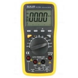 Miernik AX594 AXIOMET (U/I/R/F/Hz/T/buzer) / AX-594
