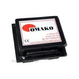 Rozgałężnik-sumator antenowy zewn. 2-drożny - ZLA2590