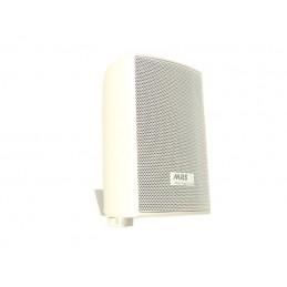 Głośnik radiowęzłowy - kolumienka MRS-06b 6W 8ohm 100V biały