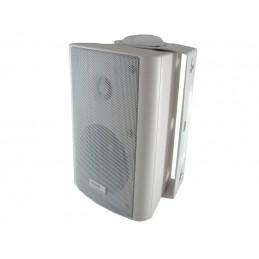 Głośnik radiowęzłowy - kolumienka MRS-30B 15W 100V/8ohm biała