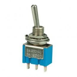 Przełącznik hebelkowy MTS102