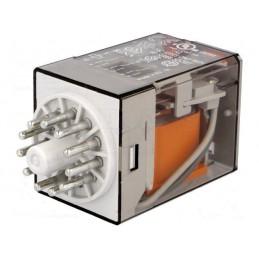 Przekażnik R15 3PDT - R15-2013-23-5230 - F60.13.8.230.0040 230VAC 10A / 1262 rs / 01052