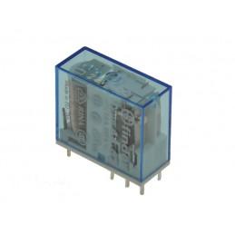 Przekażnik F44.62.7.024.0000 24VDC 2x10A przeł. / 00382