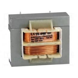 TS4/40 8,5V 0,5A transformator sieciowy