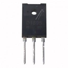 Tranzystor 2SD1895 npn 140V 8A TOP-3F