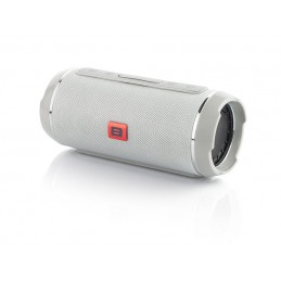 Głośnik przenośny BLOW Bluetooth+FM BT460 szary / 30-326